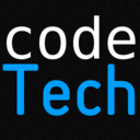 Icon for codeTech Website